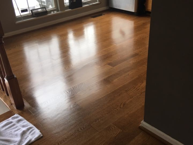 hardwood flooring services NV Floors LLC